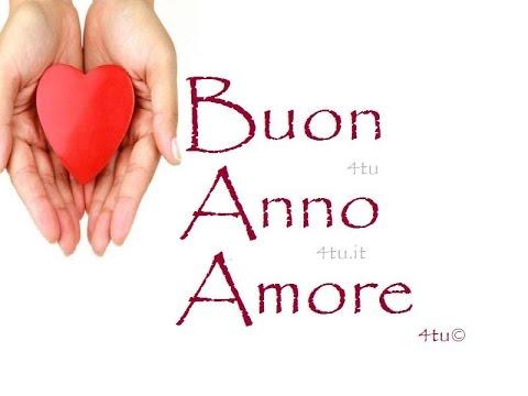 Buon 2020 Buon Anno Amore Di 4tu Video Auguri Di Buon Anno Capodanno Canzoni