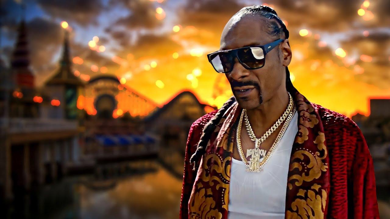 Snoop Dogg & Wiz Khalifa, Pop Smoke - BOSS ft. Tyga, YG, Nipsey Hussle & 2Pac