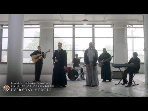 Everyday Heroes | Episode 5: The Singing Seminarians