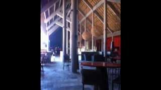 club med la pointe aux canonniers Mauritius