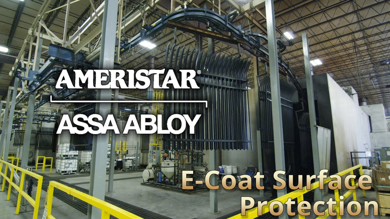 Montage II - Ameristar Fence Products