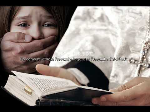#75 - Pedofilia w Kościele Katolickim