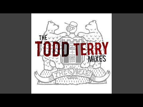 Ghosts & Zombies Todd Terry Mix