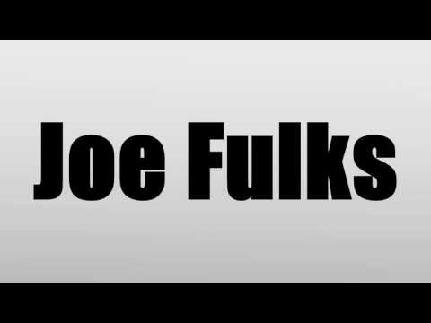 Joe Fulks