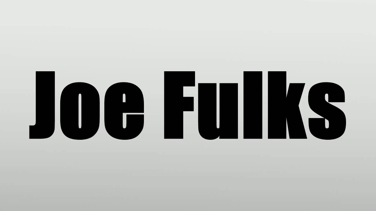 Joe Fulks