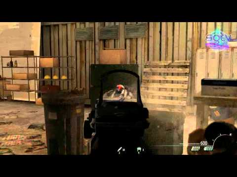 Call of Duty Modern Warfare 3 Википедия