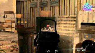 Обзор игры Call of Duty: Modern Warfare 2