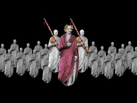 Древний Рим за