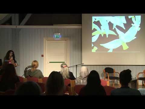 Prologue 3: Manal AlDowayan, visual artist