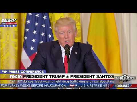 FNN: President Trump Asked If He's Done Anything in Last 6 Months Worthy of a Criminal Investigation