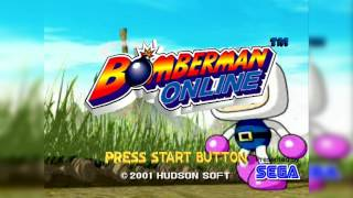 The Best of Retro VGM #662 - Bomberman Online (Dreamcast) - In-Game Track #4