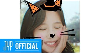 "Video TWICE ""LIKEY"" VIDEO - MINA download MP3, 3GP, MP4, WEBM, AVI, FLV April 2018"