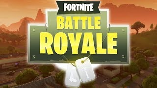 🔵 FORTNITE Battle Royale Gameplay | Battle Royale Victories thumbnail