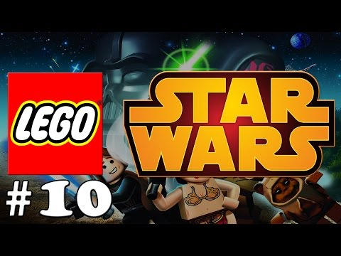 LEGO Star Wars The Complete Saga #10 - Attack of the Clones - Battle of Geonosis Clones Arrive from YouTube · Duration:  7 minutes 55 seconds