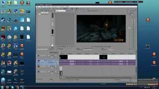 Как вставить видео в картинку в Sony Vegas Pro 11. ОЧЕНЬ ПОЛЕЗНЫЙ УРОК!!!(Этот видео урок о том как вставить видео в картинку, как сделать прозрачную картинку и тд. Надеюсь я вам помог!, 2015-07-12T10:27:10.000Z)