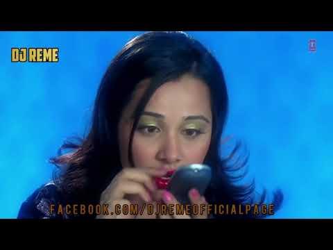 CHADTI JAWANI - DJ REME'S  MOOMBAHTON MIX