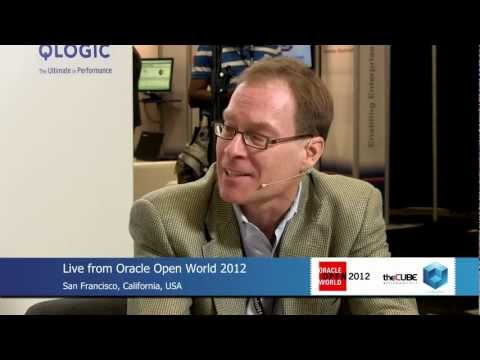 Lee Doyle of Doyle Research - Oracle Open World 2012 - theCUBE