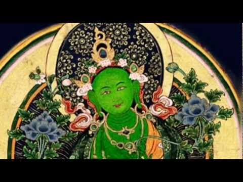 Green Tara Mantra:  (best song)