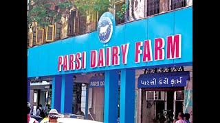 PARSI DAIRY FARM SWEETS & MILK 😋