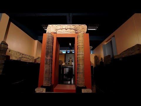 พิพิธภัณฑสถานแห่งชาติ  ปราจีนบุรี - วันที่ 16 Jul 2018