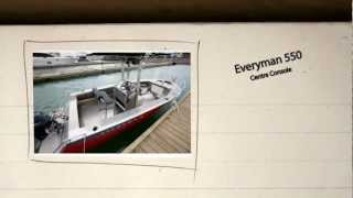 Everyman Aluminium Boats - New Zealand