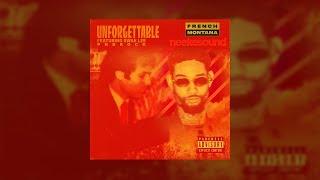 French Montana Unforgettable feat. Swae Lee PnB Rock neekesound Remix.mp3