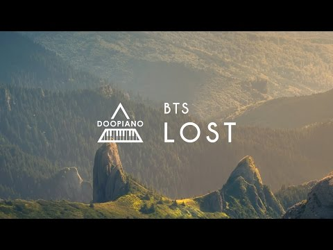 방탄소년단 (BTS) - Lost Piano Cover