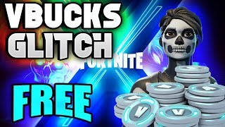 NEW VBUCKS GLITCH - FORTNITE SEASON 10 *NEW* Unlimited Vbucks (SEASON X) 2019