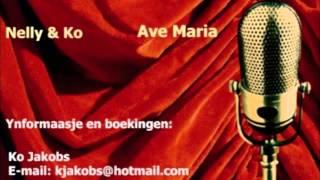 Nelly & Ko - Ave Maria