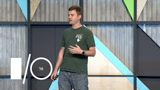 RecyclerView ins and outs - Google I/O 2016