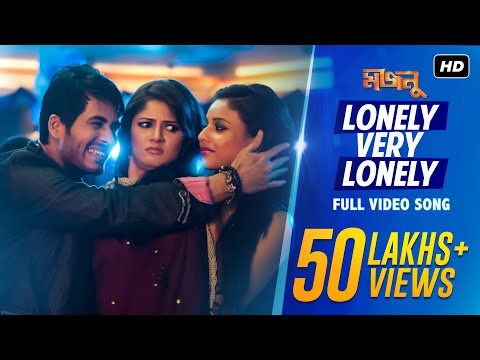 Lonely Very Lonely  | Majnu | Hiran |...