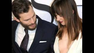 Jamie and Dakota's  specials moments