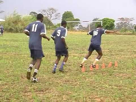 FC BAMENDA SPORTS ACADEMY-FCB BY BBC IN CAMEROON