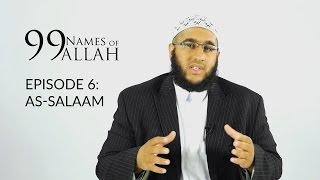 99 names of allah   as salam   season 1