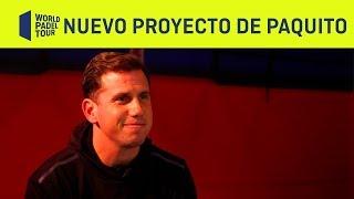 Entrevista a Paquito Navarro | World Padel Tour