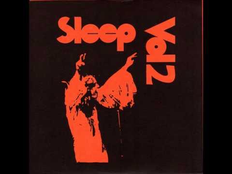 Sleep - Volume Two