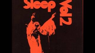 Sleep - Volume Two
