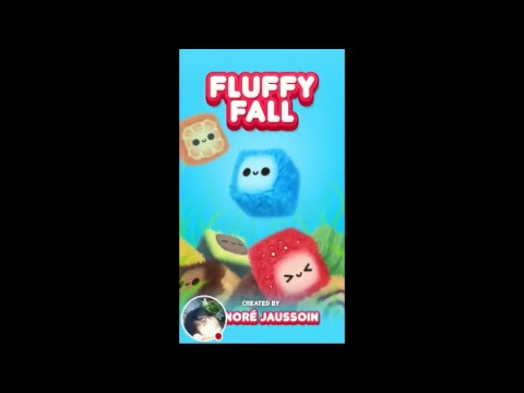 Streaming Fluffy Fall