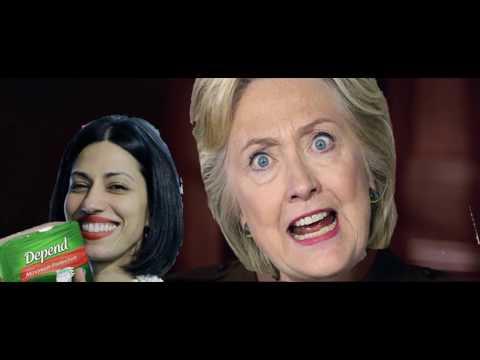 """Hillary Clinton is the Devil"" Benghazi Hearing w/ Trey Gowdy"