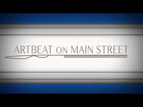 Artbeat on Main Street, Vista California