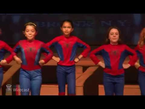 Riverdale Children's Theatre Live Stream