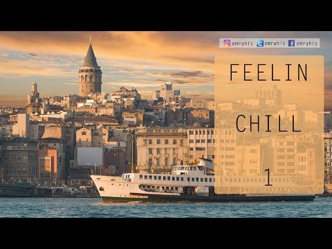 Feelin Chill - 1 (Radio Show)