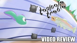 Review: Tadpole Treble (Steam & Wii U) – Defunct Games