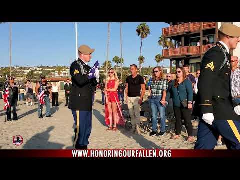 PFC David L. Harscheid US Army Ranger