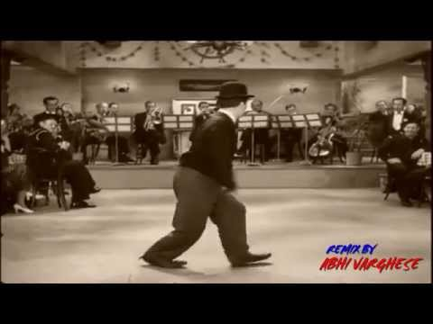 DANCING WITH CHAPLIN AVALU VENDRA PREMAM SONG REMIX CREATED BY ABHI VARGHESE
