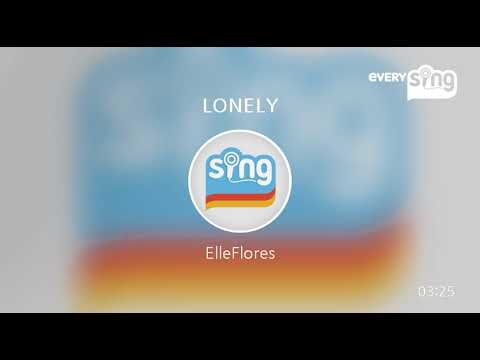 [everysing] LONELY