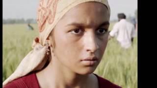 फिल्म 'उड़ता पंजाब' के गैंगरेप सीन करते हुए ऐसी थी आलिया भट्ट की हालत