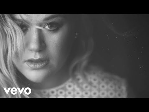 Kelly Clarkson - Piece by Piece (Official Music Video)