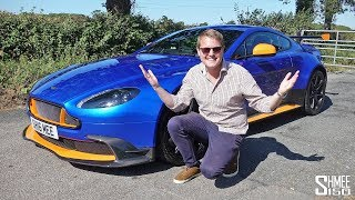 The Hidden Costs of Supercars REVEALED!