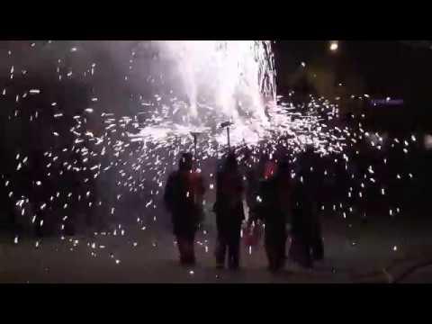 Fem una ullada: Festa de Sant Antoni al Mas de Barberans